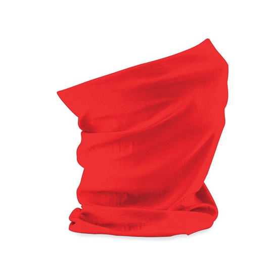 Multifunctionele colsjaal rood