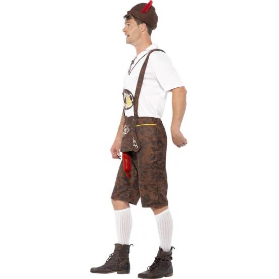 tiroler outfit heren